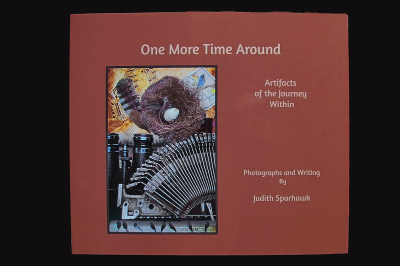 One More Time Around ~ Artifacs of the Journey Within