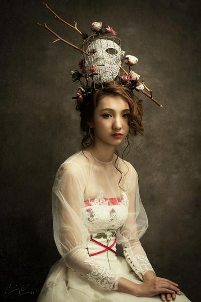 藝倫婚紗創作攝影集