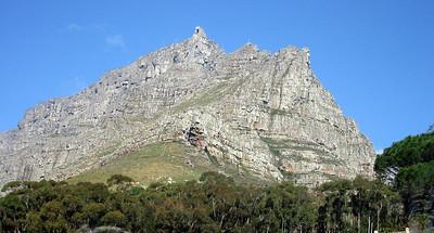 South Africa Photo Album - Cape Town