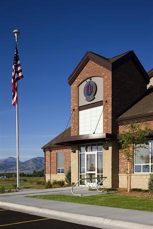 Bozeman Fire Station #3 / 911 Center