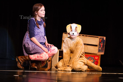 Bay Lane Musical - Annie Jr.