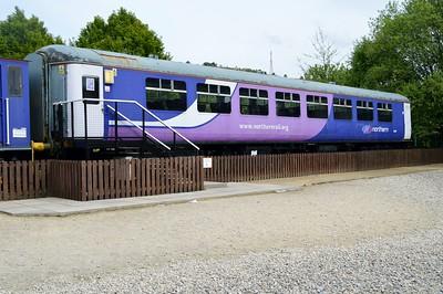 Halifax Eureka Centre & Huddersfield Station