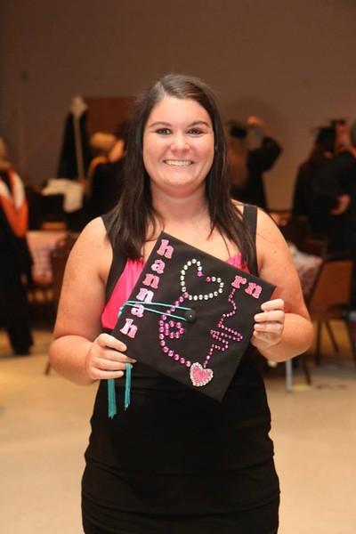 2014 May Graduation