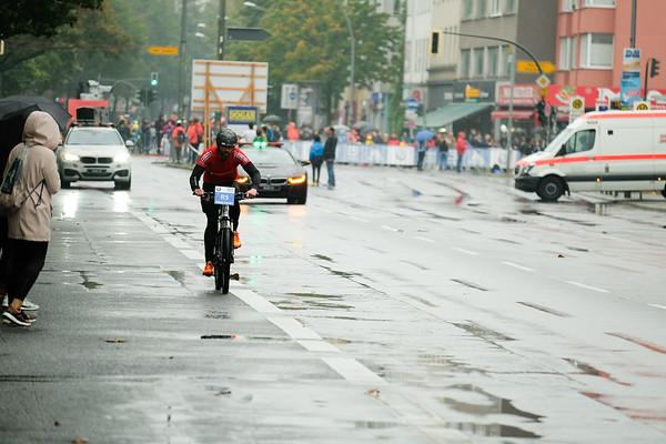 Berlin Marathon - diverse billeder