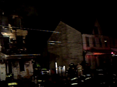 SHAMOKIN STRUCTURE FIRE 7-22-2009 PICTURES AND VIDEOS BY COALREGIONFIRE