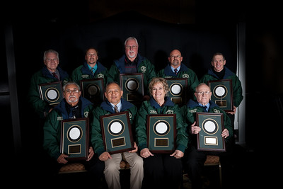 2015 Arizona Wrestling Lifetime Service Awards