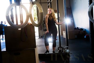Cass Fitness