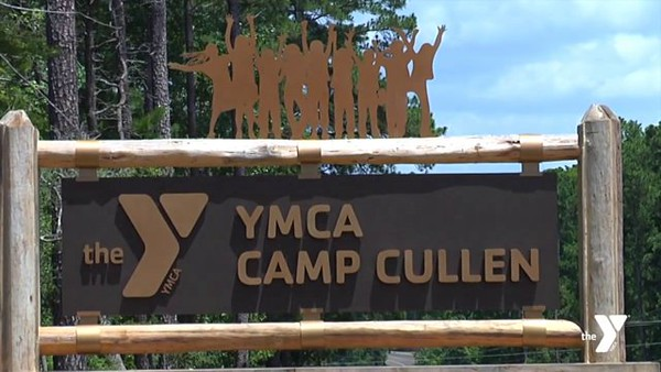 Camp Cullen - Summer 2015