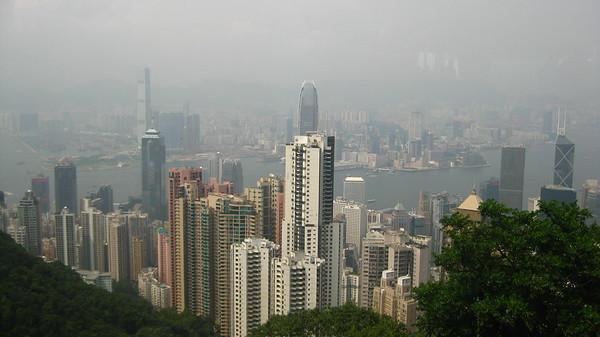 Images from folder Hong Kong