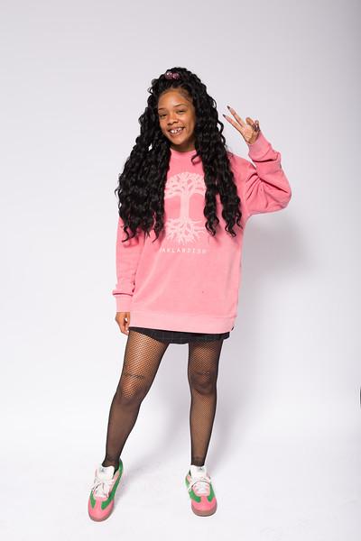 Oaklandish Clothing