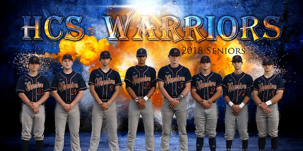 HCHS Warriors