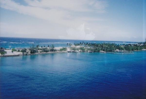 Nassau in Color