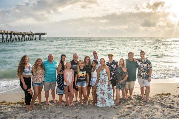 Mandy Chris Schroeder Family