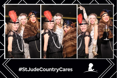 St Jude Country Cares