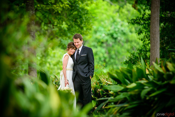2012 Houston Wedding