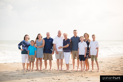 Thomas Family Photos
