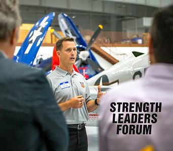 Strength Leaders Forum