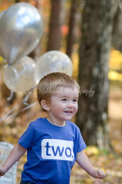 Finn Seward • 2 Years Old