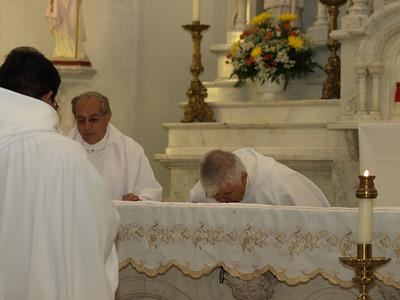 2013 Chrism Mass