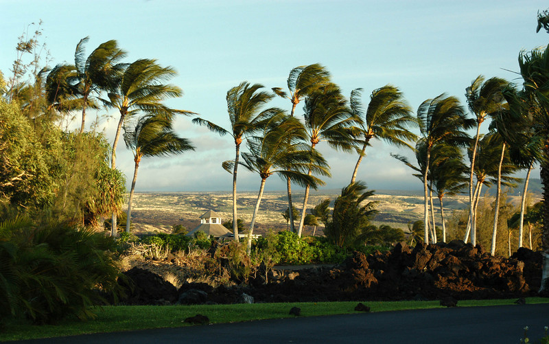 Goin' up the mountain- Mauna Kea