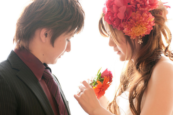 tsuyoshiandsatsukowedding
