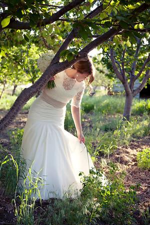 Malory's Bridals