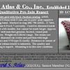 3.20ctw pink Sapphire Eternity Band, by Assil 12