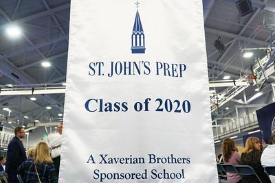 2020 Senior Week