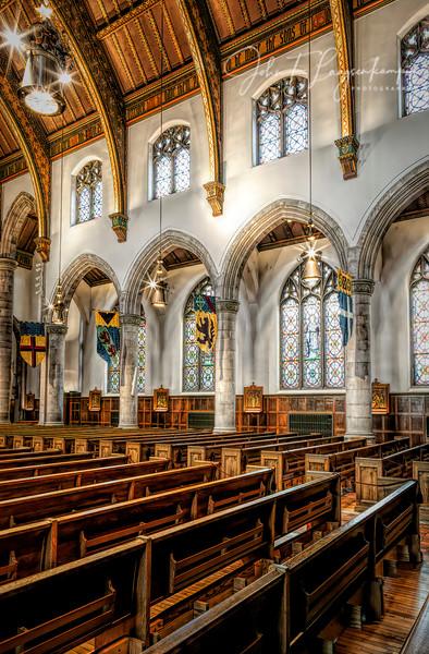 St Mary's Catholic Church, Hyde Park