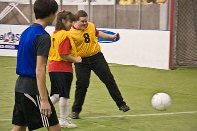 Upper Valley Force Indoor Soccer