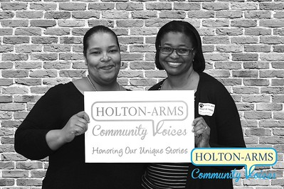 Holton-Arms Mosaic 2016