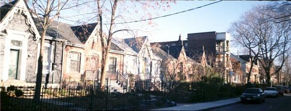 Toronto 2000