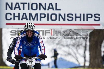 Fat Bike National Championships