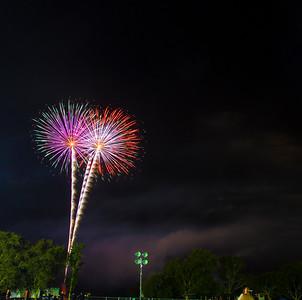 Gonzales Balloon Festival