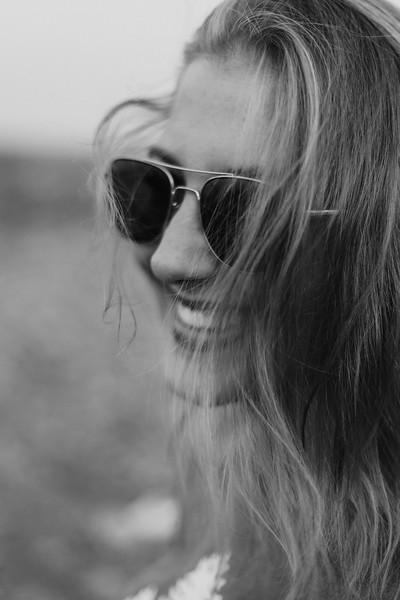 PORTRAIT  • Caroline