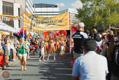 Parade - Kokocarnival