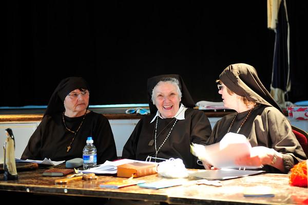 Nuns' Chorus - 13 May 2015