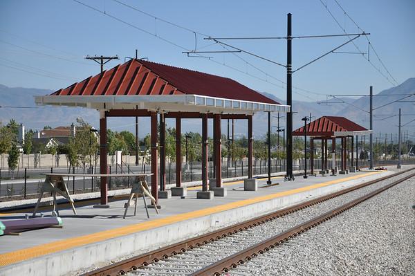 TRAX Mid-Jordan Line