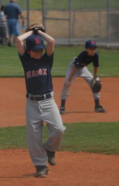 2008 Fall Sports