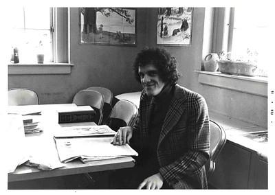 Davis, Carlton 1973 - 1975