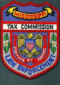 Mississippi Tax Commission