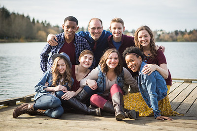 Mohlman Family 2017