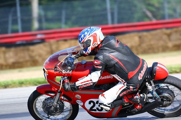 2016 AMA Vintage Grand Championship: Road Race