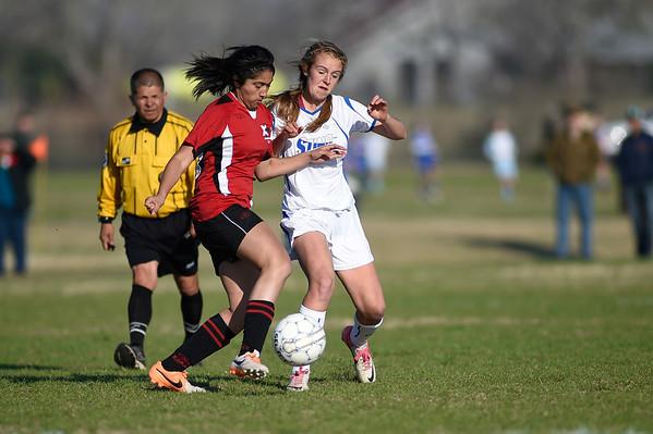 08: Sting Soccer - Emily Fuller