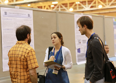 IPAC12 Monday Poster Session 5 21 2012