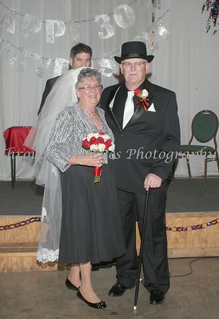 Barton's 30th Wedding Anniversary Party