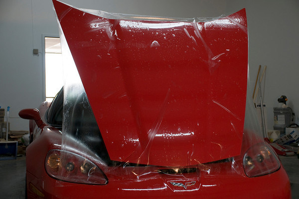 07 Chevy Corvette ZO6