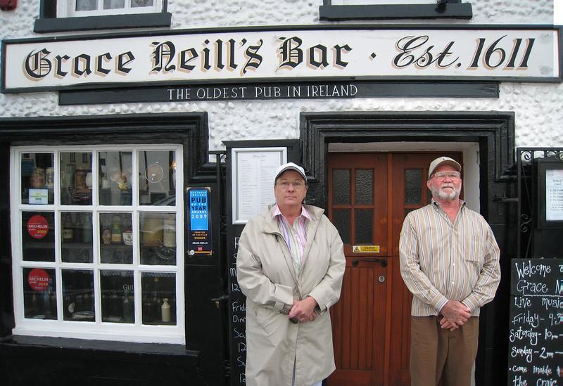 Grace Neill's Pub, Donaghadee, Northern Ireland
