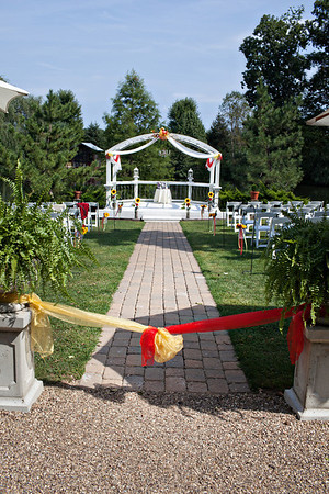 Teresa & Shawn Wedding