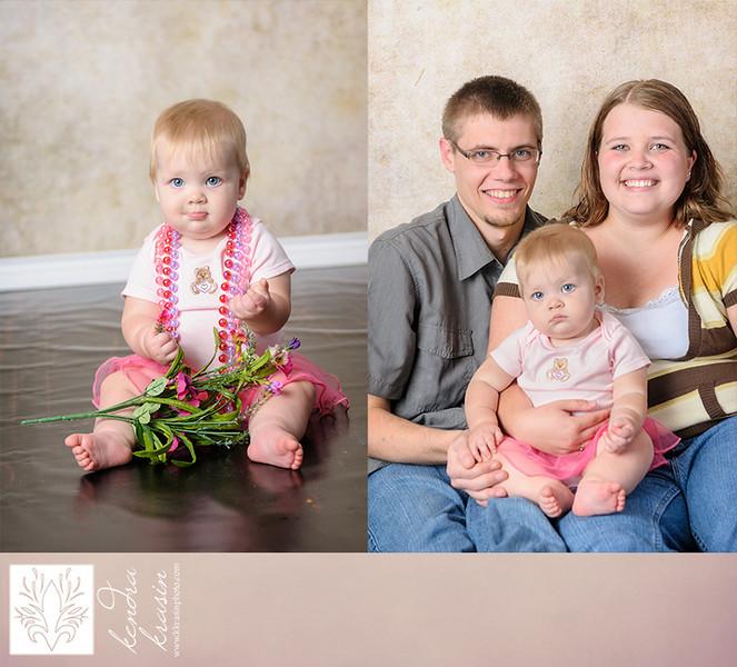 Flowers+Family